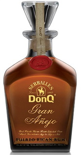 Don Q Rum Anejo Gran 750ml